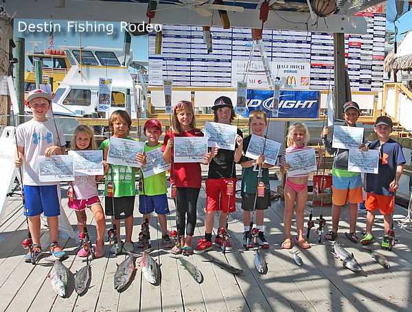 2014 Destin Fishing Rodeo 11