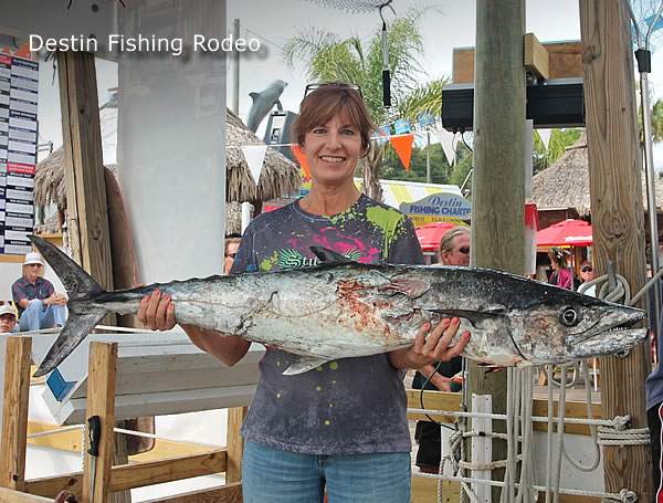2014 Destin Fishing Rodeo 12