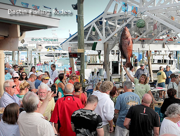 2014 Destin Fishing Rodeo 3