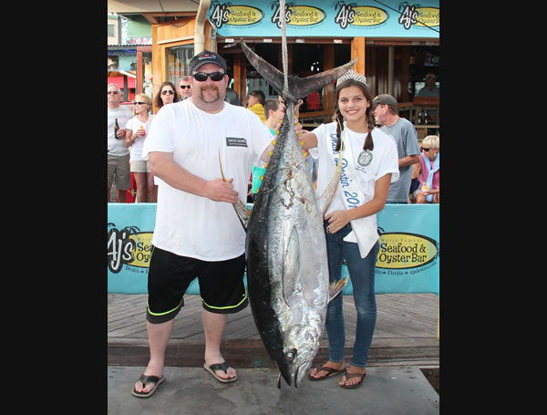 2015 Destin Fishing Rodeo 14