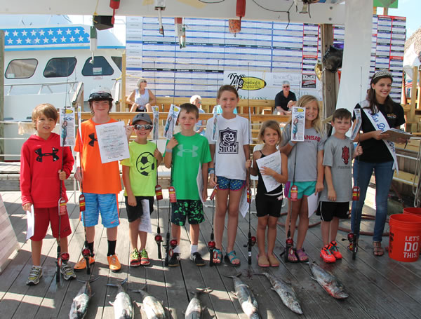 2015 Destin Fishing Rodeo 23