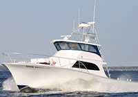 Charter Boat Fifth Amendment