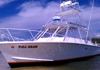 Charter Boat Full Draw