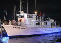 Party Boat Sweet Jody