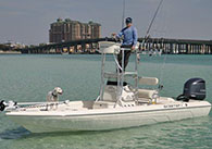 Panhandle Fishing Charters