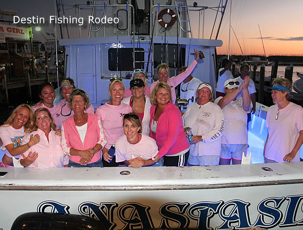 2014 Destin Fishing Rodeo 14