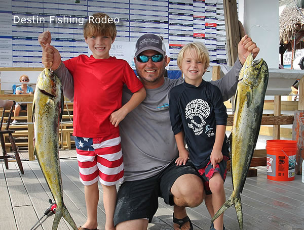 2014 Destin Fishing Rodeo 15