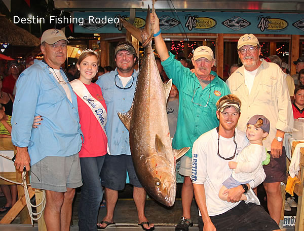 2014 Destin Fishing Rodeo 16