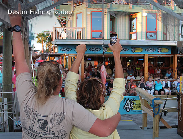 2014 Destin Fishing Rodeo 2