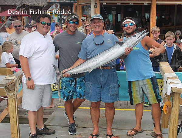 2014 Destin Fishing Rodeo 20