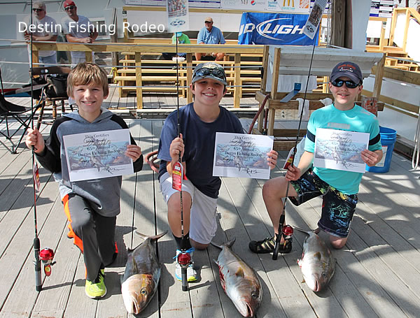 2014 Destin Fishing Rodeo 4