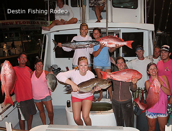 2014 Destin Fishing Rodeo 6