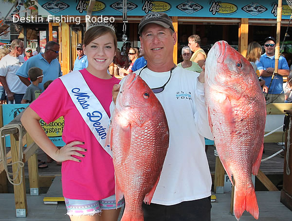 2014 Destin Fishing Rodeo 8