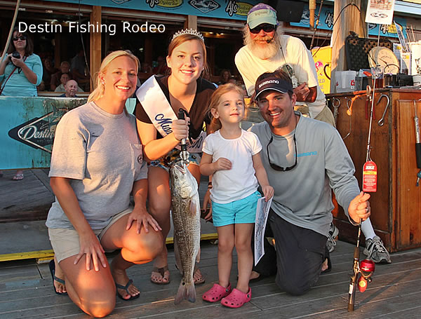 2014 Destin Fishing Rodeo 9
