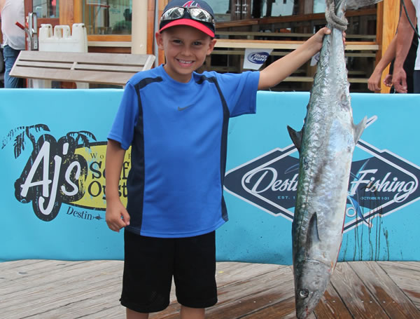 2015 Destin Fishing Rodeo 09