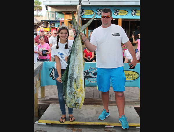 2015 Destin Fishing Rodeo 16