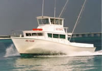 Charter Boat Al-Lin