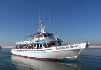 Party Boat American Spirit