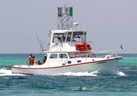 Charter Boat Anticipation