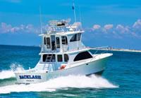 Charter Boat Backlash