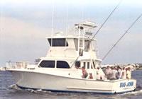Charter Boat Big John