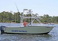 Charter Boat Dawn Patrol
