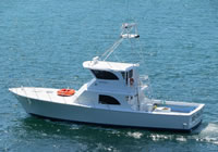 Charter Boat Destination