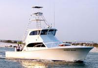 Charter Boat Finest Kind