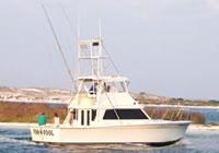 Charter Boat Fish-N-Fool