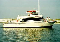 Charter Boat Gentle Winds