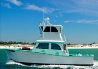 Charter Boat Miss Agenina