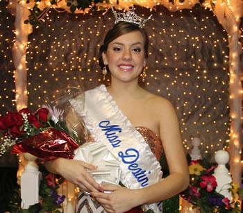 Miss Destin 2013
