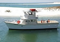 Charter Boat Miss Nautica