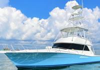 Charter Boat Navigator