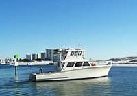 Charter Boat One of a Kind