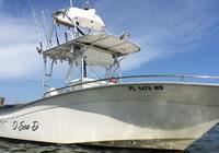 Charter Boat O Sea D