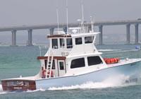 Charter Boat Pescador III