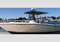 Charter Boat Reel Deal