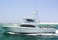 Charter Boat Relentless