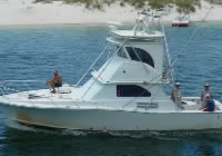 Charter Boat Special K