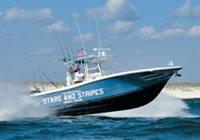 Charter Boat Stars & Stripes