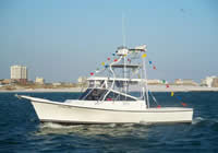 Charter Boat Susie Q