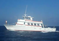 Charter Boat Tradewinds