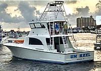 Charter Boat Un Reel
