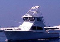 Charter Boat Vengeance