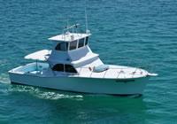 Charter Boat Windwalker II