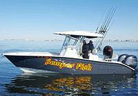 Charter Boat Semper Fish