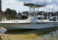 Charter Boat Soggy Bottom II