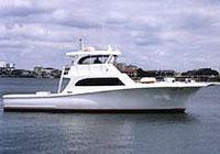 Charter Boat Lady Em